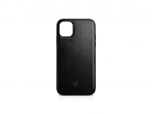 iPhone 11 Pro Max Leather Rear Case
